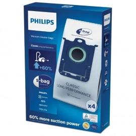 Пылесборник Philips FC8021/03 Мешки S-bag