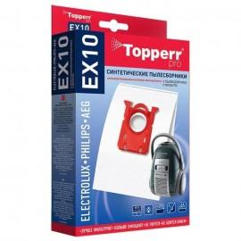 Пылесборники синтетический Topperr EX10
