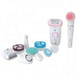 Эпилятор Braun 9-995 BS Silk-epil Beauty Set 9
