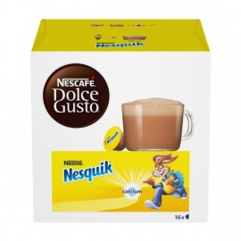 Кофе в капсулах Nescafe Dolce Gusto Nesquik 16 шт