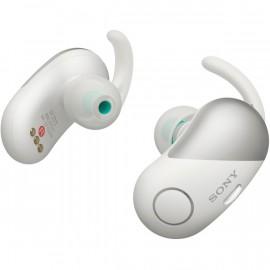 Наушники Sony WF-SP700N White