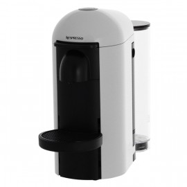 Кофемашина капсульного типа Nespresso Vertuo Plus GCB2 EU White