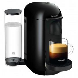 Кофемашина Nespresso GCB2 Vertuo Plus C Black