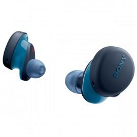 Наушники True Wireless Sony WF-XB700 Blue